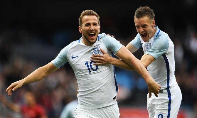 Les Rois Lions : présentation de l'équipe d'Angleterre