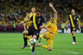 Ukraine-v-Sweden