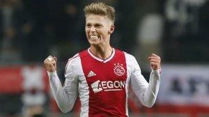 Viktor-Fischer-Ajax
