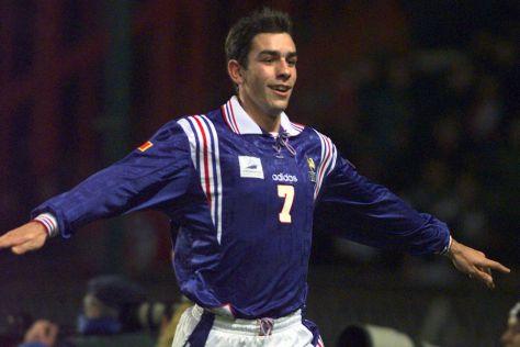 Avec-l-equipe-de-France-en-1997