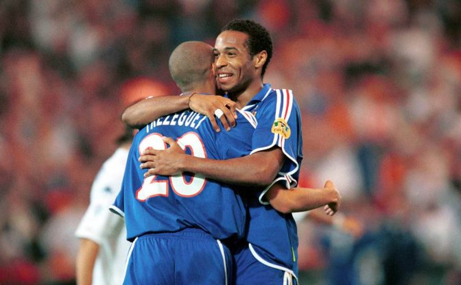 Les 23 de l'Euro 2000 : Mais qu'est-ce qu'ils footent ?