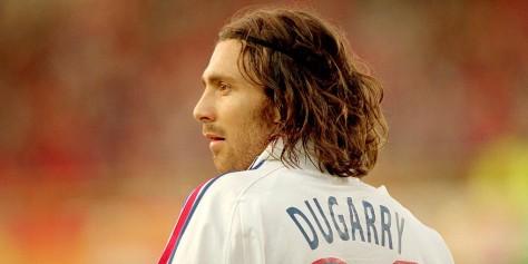 Dugarry