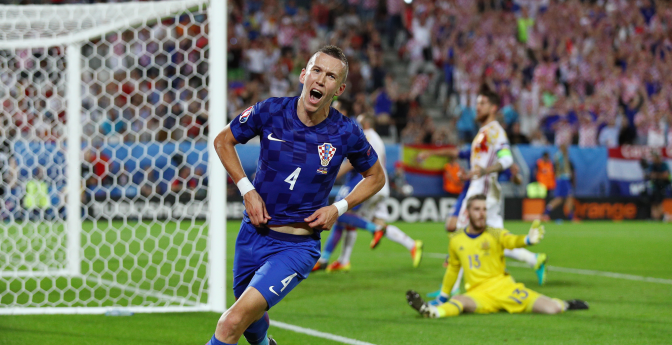 Le tableau fou du deuxième tour de l'Euro