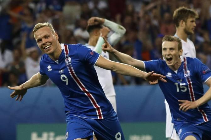 Les 5 dangers islandais que les Bleus doivent redouter