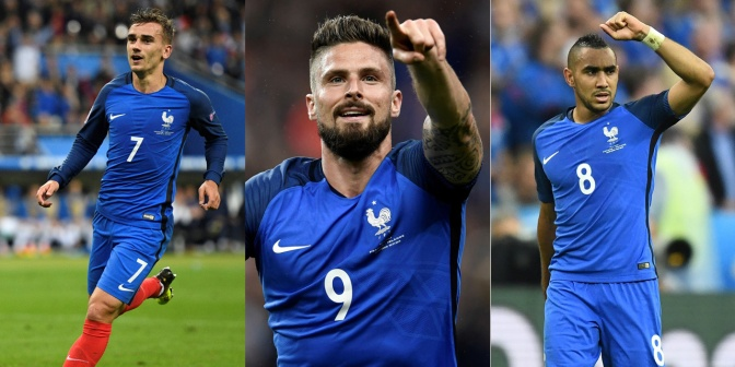 Pourquoi la France va battre l'Allemagne ce soir